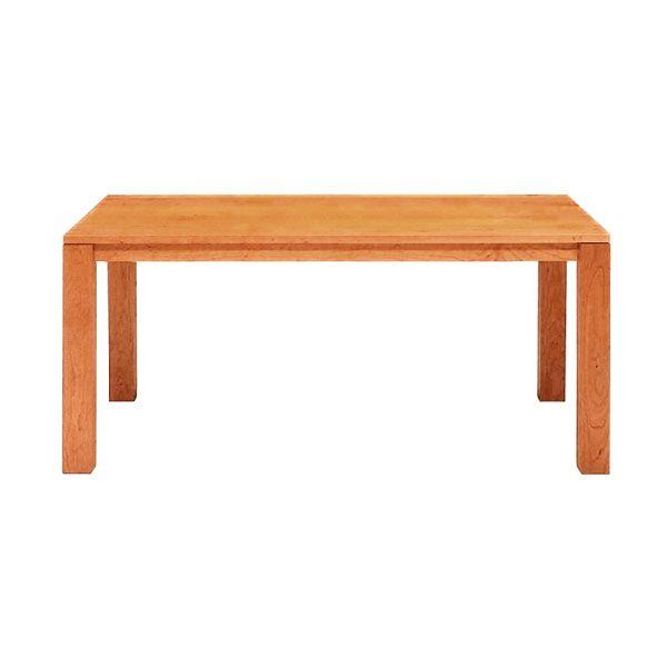 リーブステーブル LEAVES TABLE 140 ブラックチェリー【送料無料】