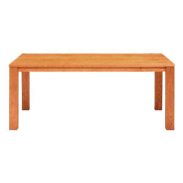 リーブステーブル LEAVES TABLE 170 ブラックチェリー【送料無料】