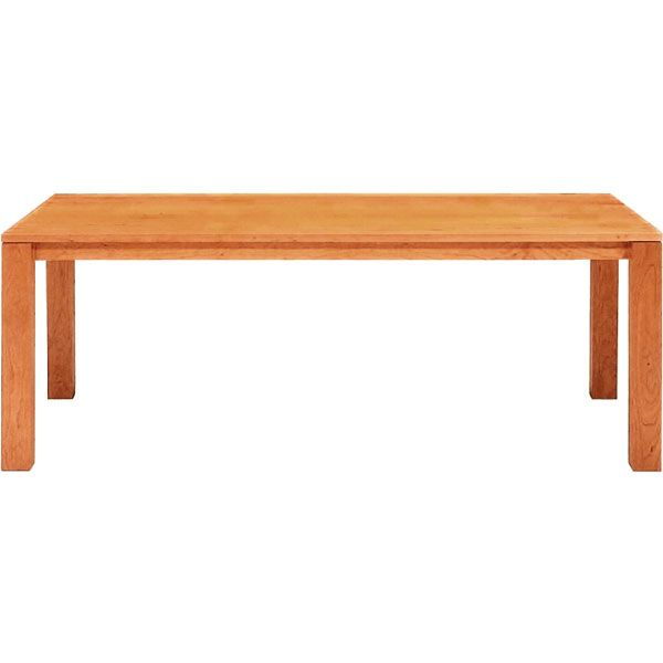 リーブステーブル LEAVES TABLE 200 ブラックチェリー【送料無料】