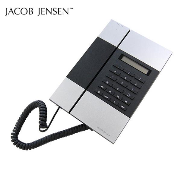 【送料無料】T-3 電話機(ティースリー)JACOB JENSEN ヤコブ イェンセン