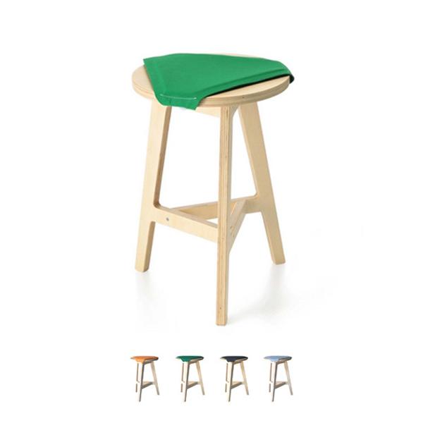 【送料無料】f2a スツール(エフツーエー/abode)アボード 松尾直哉 椅子