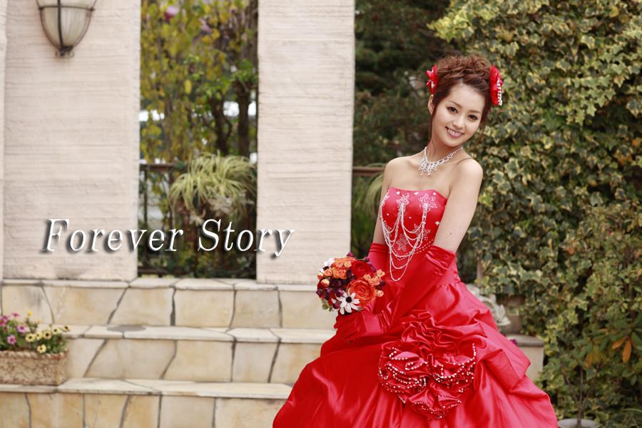 602e1232c27e9  翌日配送可 カラードレス,パーティドレス,ウエディングドレス,ウェディング,赤,Aライン,格安,激安,販売,色ドレス,披露宴,演奏会,結婚式,二次会