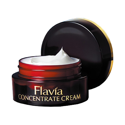 フラビア コンセントレート クリーム 高濃度フラバンジェノール配合 化粧品 30g