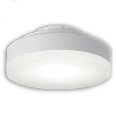 【東芝】LEDユニットフラット LDF5N-W-GX53/500 10ヶ入り