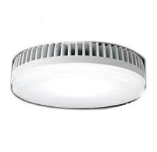 【東芝】LEDユニットフラット LDF14N-H-GX53/3(5) 5ヶ入り
