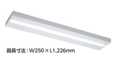LEKT425693D-LD9 【東芝】【工事必要】【セット商品】LEDベースライトTENQOOシリーズ