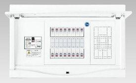 【東芝】小形住宅用分電盤N 扉付・基本タイプ 付属機器取付スペース付 TFNCB3E6-284N
