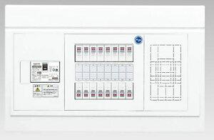 【東芝】小形住宅用分電盤N 扉なし・基本タイプ 付属機器取付スペース付 TFNPB3E4-142N
