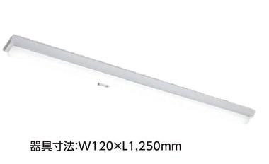 LEKT412404HYWW-LD9 【東芝】【工事必要】【セット商品】LEDベースライトTENQOOシリーズ ハイグレードタイプ