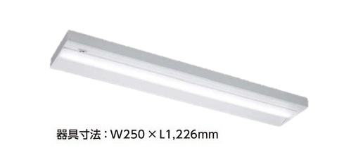 LEKT425693YD-LD9 【東芝】【工事必要】【セット商品】LEDベースライトTENQOOシリーズ