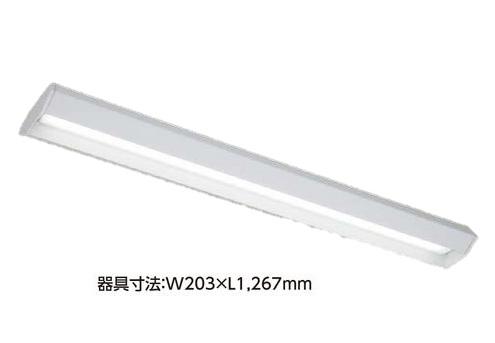 2021年新作入荷 LEKT420693N-LD9【東芝】【工事必要】【セット商品】LEDベースライト TENQOOシリーズ スクールソフト スクールソフト, OnlyOne shop:e70ab5b0 --- technosteel-eg.com
