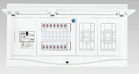 【東芝】小形住宅用分電盤N 扉付・基本 付属機器取付スペースx2付 TFNCB3E7-204D