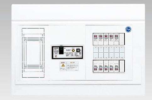 TFNPB13E-80 【東芝】小形住宅用分電盤N 扉なし・主幹 30AF