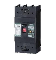 【東芝】 単3中性線欠相保護付漏電ブレーカー 150A用 LB1532HL150-30