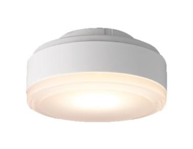 LDF4LWGX53/C7/400 【東芝】LEDユニットフラット  10ヶ入り