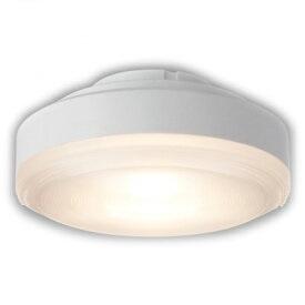 【東芝】LEDユニットフラット LDF5L-W-GX53/500 10ヶ入り