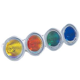 JDR110V40WBM/K 1個 2,805円 【ウシオ】 ダイクロハロゲン電球 【コンビニ受取対応商品】 3個セット