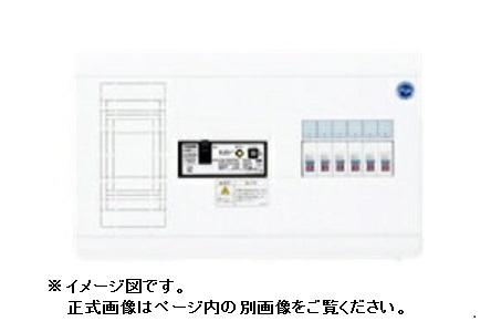 【東芝】小形住宅用分電盤N 扉付・機能付 全電化 60A TFNCB13E6-222TL2B