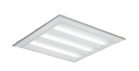 LEKT750452L-LD9 【東芝】【工事必要】【セット商品】LEDベースライトTENQOOスクエア