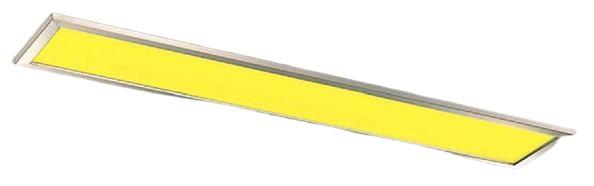 LEER-42501-LD9+LEEM-40403YY-01 【東芝】【工事必要】LEDベースライトTENQOOシリーズ HACCP・クリーンルーム兼用形器具 光色:黄色