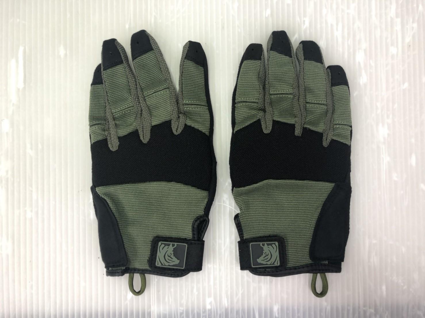 ポスト投函商品 PIG 装備品 レディース Charlie Women's Glove RG XSサイズ タクティカルグローブ サバゲー サバイバルゲーム 服装