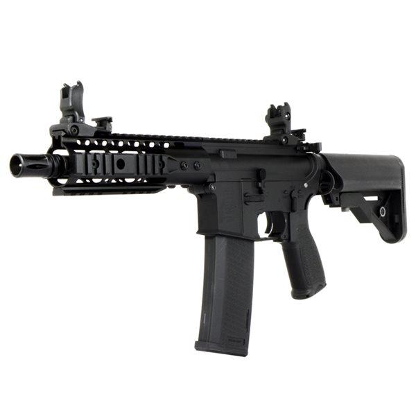 Specna Arms SA-E12 EDGE Short 電動ガン (SA-E12-EDGE) 海外製電動ガン本体 エアガン 18歳以上 サバゲー 銃