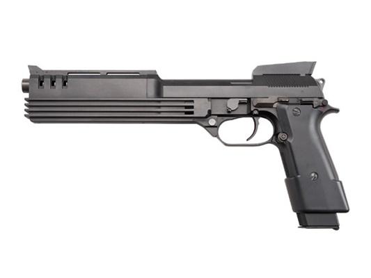 KSC モデルガン本体 オート9 HW  AUTO9 M93R (4544416174086)