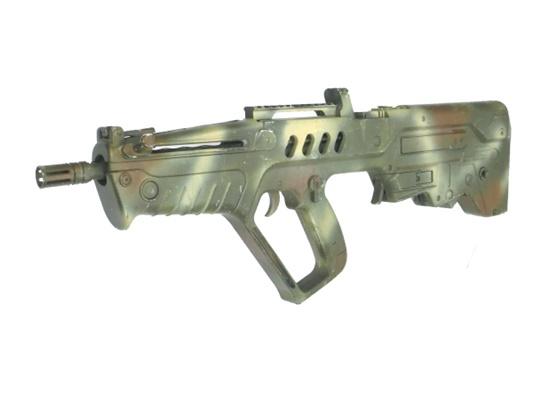 【中古】 S&T:電動ガン:タボール エアガン 18歳以上 サバゲー 銃