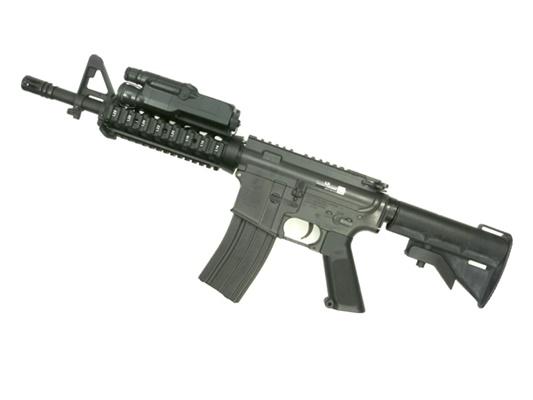 【中古】 東京マルイ:スタンダード電動ガン M4A1 LR-STDチューン品 エアガン 18歳以上 サバゲー 銃