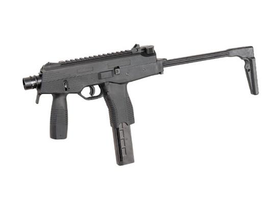 KSC ガスブローバックガン本体 MP9 エアガン 18歳以上 サバゲー 銃