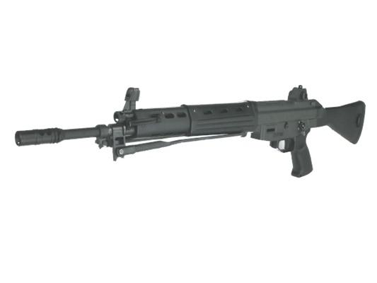 【中古】東京マルイ:ガスガン:GBB 89式 5.56mm 小銃 固定銃床型 18歳以上 サバゲー 銃