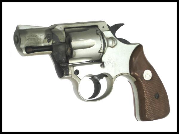 【中古】MGC:モデルガン :Coit LAWMAN 18歳以上 サバゲー 銃