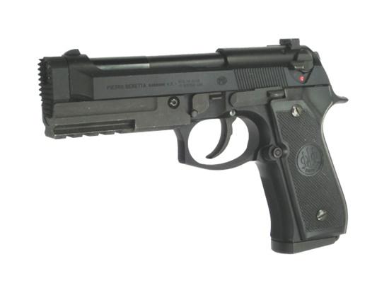 【中古】WA:ガスハンドガン :M92FS センチュリオン リミテッドエディション ボディーガード 18歳以上 サバゲー 銃