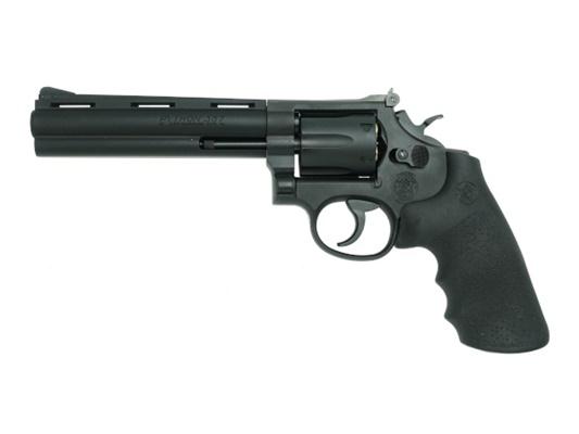 新製品予約 5月13日頃 タナカワークス ガスハンドガン本体 スモルト リボルバー 6インチ HW Ver3 SMOLT エアガン 18歳以上 サバゲー 銃