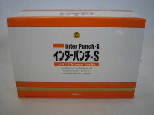 【健食】インターパンチS 540錠【アサヒフードアンドヘルスケア】【送料無料】