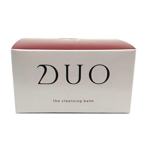 DUO ザ クレンジングバーム 90g [【3個セット(送料込)】※他の商品と同時購入は不可]