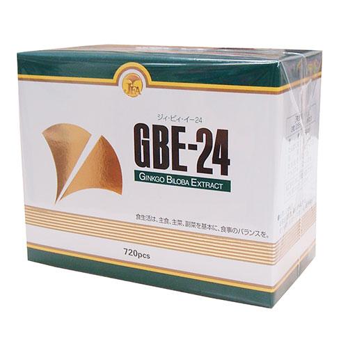 【健食】GBE-24 720錠【アサヒフードアンドヘルスケア】【送料無料】