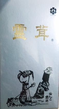 【健食】霊茸 500g 【日邦薬品】