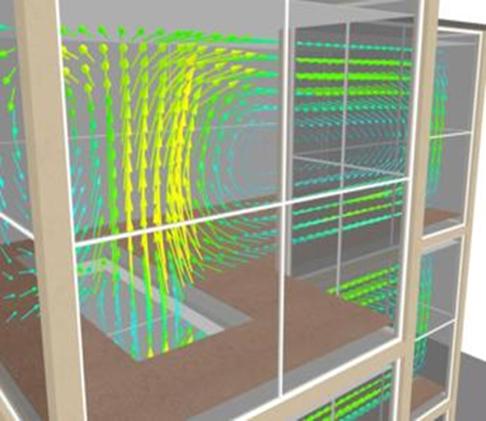 <title>建築 プラント 建物エネルギーシミュレーションプログラム Design Builder Ver.6 Engineering 激安超特価 Essentials 年間ライセンス契約</title>