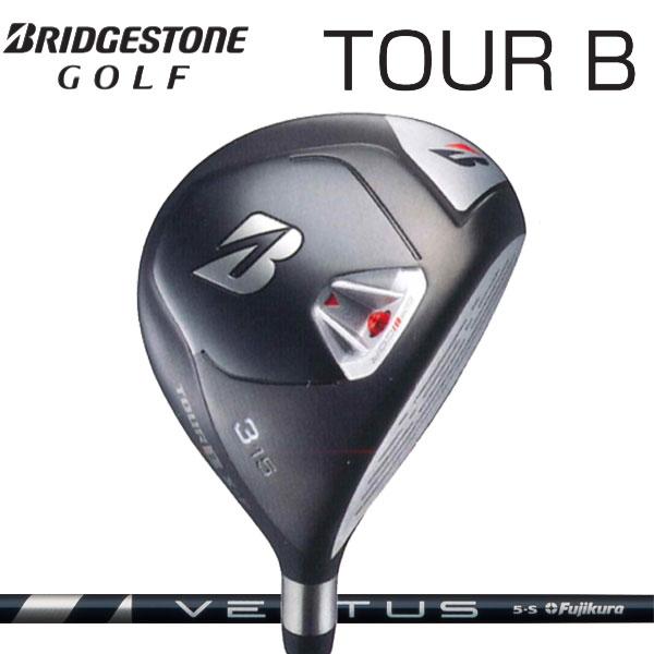 ブリヂストンゴルフ 2020 NEW ツアーB X フェアウェイウッド [VENTUS(ベンタス)] カーボンシャフト フジクラ ヴェンタス BS 2020-2021ニューツアーBX TourBX X-F FW