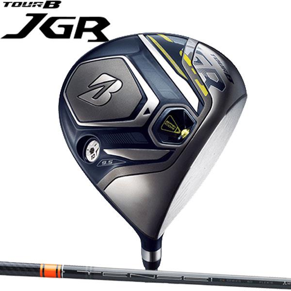 ブリヂストンゴルフ ツアーB 2020 NEW JGR ドライバー [テンセイ CKプロ オレンジ] カーボンシャフト 三菱 TENSEI CK PRO ORANGEBRIDGESTONE TourB ニュー JGR 2020JGR