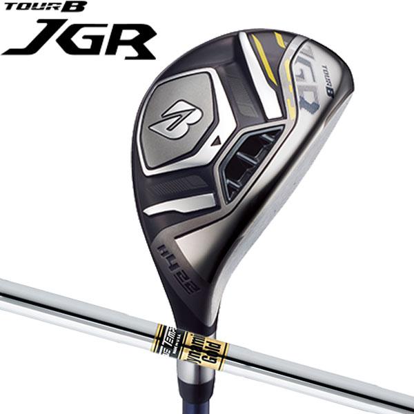 ブリヂストンゴルフ ツアーB 2020 NEW JGR HY ユーティリティ(ハイブリッド)[ダイナミックゴールド シリーズ] スチールシャフト BRIDGESTONE TourB ニュー JGR 2020JGR UT トゥルーテンパー X100/S200/S300/S400/R400