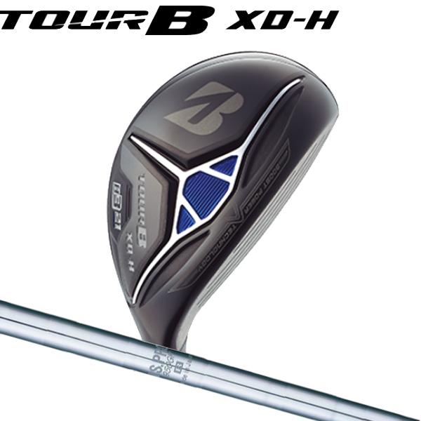 ブリヂストンゴルフ 2018NEW ツアーB XD-H ユーティリティ(ハイブリッド) [NS プロ 950GH シリーズ] スチールシャフト BRIDGESTONE TourB XDH UT 日本シャフトNSPRO950
