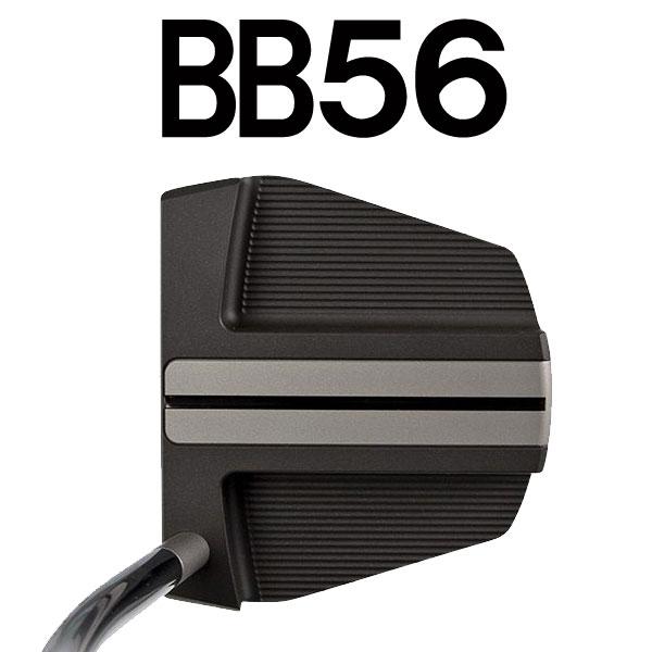 ベティナルディBBシリーズ BB56 パター (ネオマレット型) BETTINARDI BB SERIES PUTTER