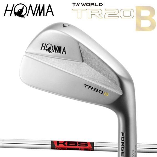 最新 ホンマゴルフ WORLD TR20B マッスルバックアイアン T// [KBS シリーズ] KBS [KBS Tour/Tour V/Tour90/S-テーパー スチールシャフト 5本セット(#6~#10) HONMA TOUR WORLD T// ツアーワールド本間ゴルフ, 激安の:69702049 --- ceremonialdovesoftidewater.com