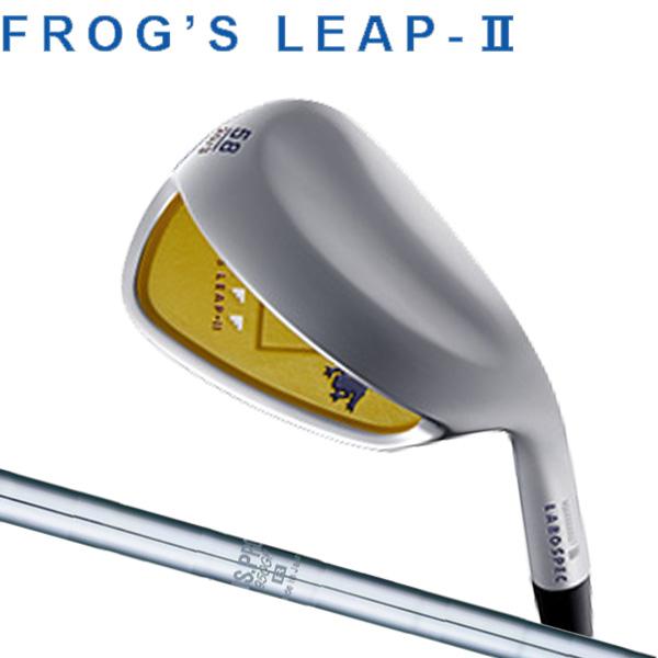 オノフ LABOSPEC(ラボスペック) フロッグス リープ2 ウェッジ [NS PRO シリーズ] 1150GH Tour/1050GH/950GH/850GH (N.S PRO) スチールシャフト グローブライド ONOFF LABOSPEC Frog's Leap-2 GLOBERIDE