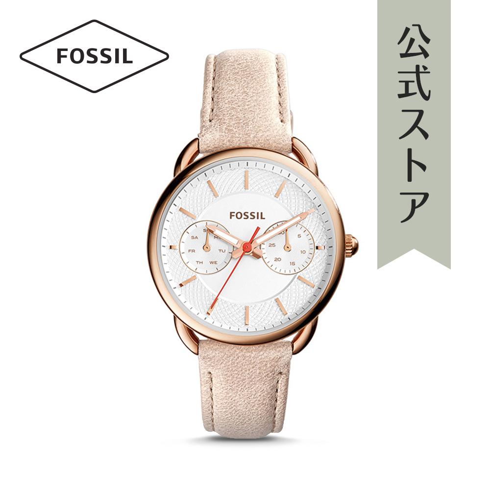 『公式ショッパープレゼント』30%OFF フォッシル 腕時計 公式 2年 保証 Fossil レディース テイラー ES4007 TAILOR