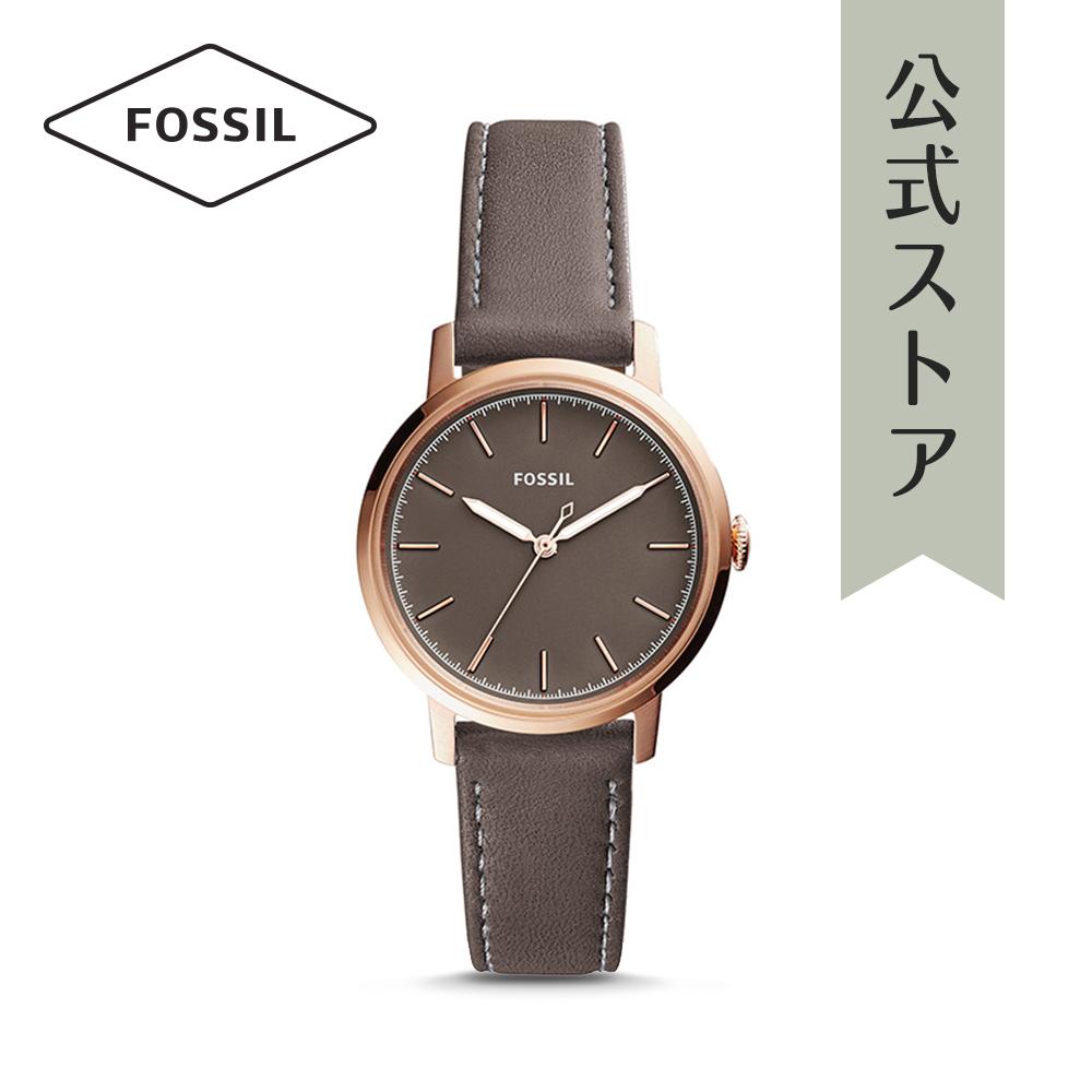 『公式ショッパープレゼント』フォッシル 腕時計 公式 2年 保証 Fossil レディース ニーリー ES4339 NEELY