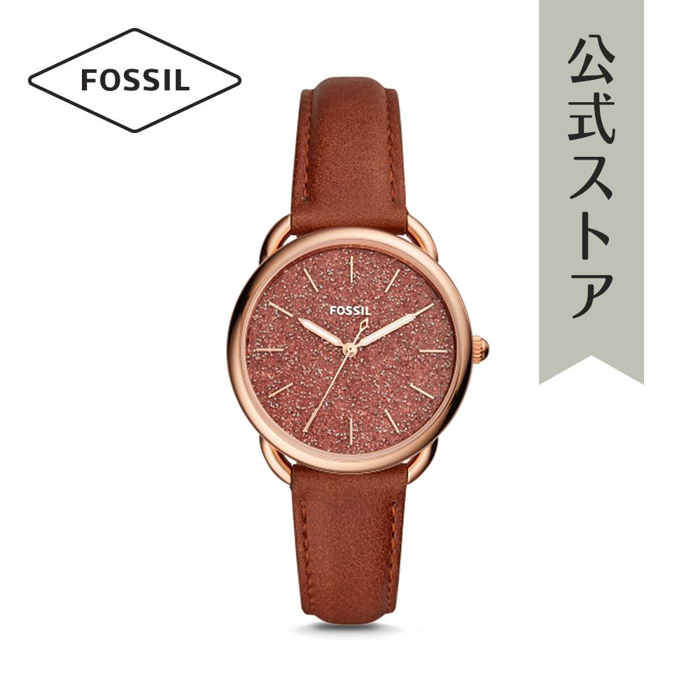 【公式ショッパープレゼント】 33%OFF フォッシル 腕時計 公式 2年 保証 Fossil レディース テイラー ES4420 TAILOR
