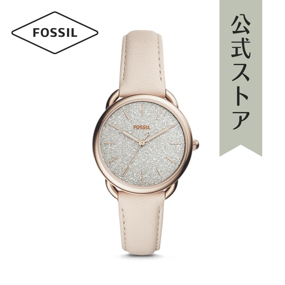 『公式ショッパープレゼント』33%OFF フォッシル 腕時計 公式 2年 保証 Fossil レディース テイラー ES4421 TAILOR